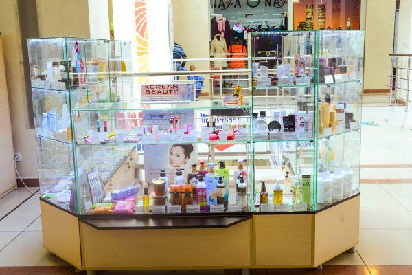 Магазин корейской косметики омск